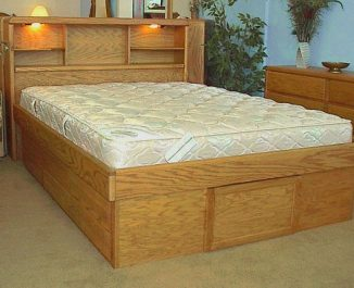 Putting A Conventional Mattress In A Waterbed