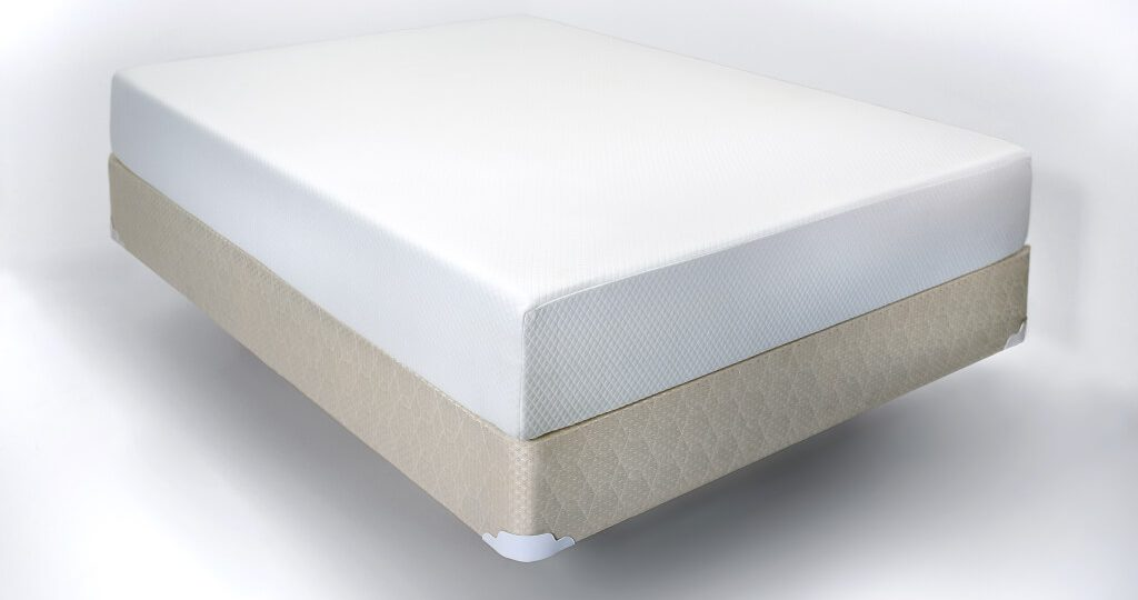 A Natural Memory Foam Mattress