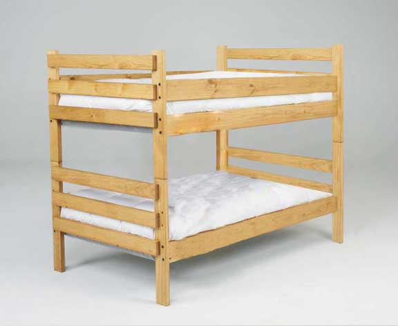 Bunk Bed Safety Tips Bunkbed