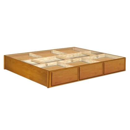Water Bed Box Pedestal