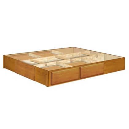 Water Bed Box Pedestal   Riser