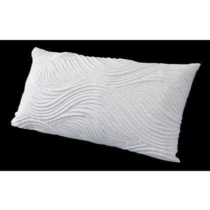 home pillow medium mattress furniture talalay springbed hoekvt feather outdoor goose latex en