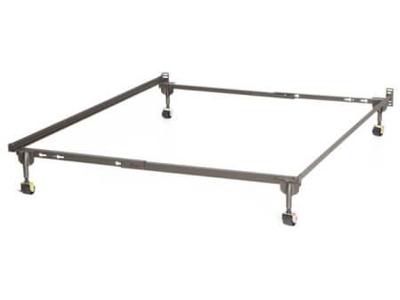46r Steel Bed Frame