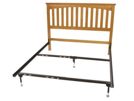 88n Hook In Steel Bed Frame