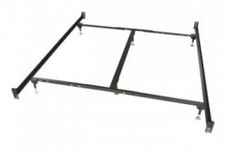 BB44 King Size Steel Bed Frame