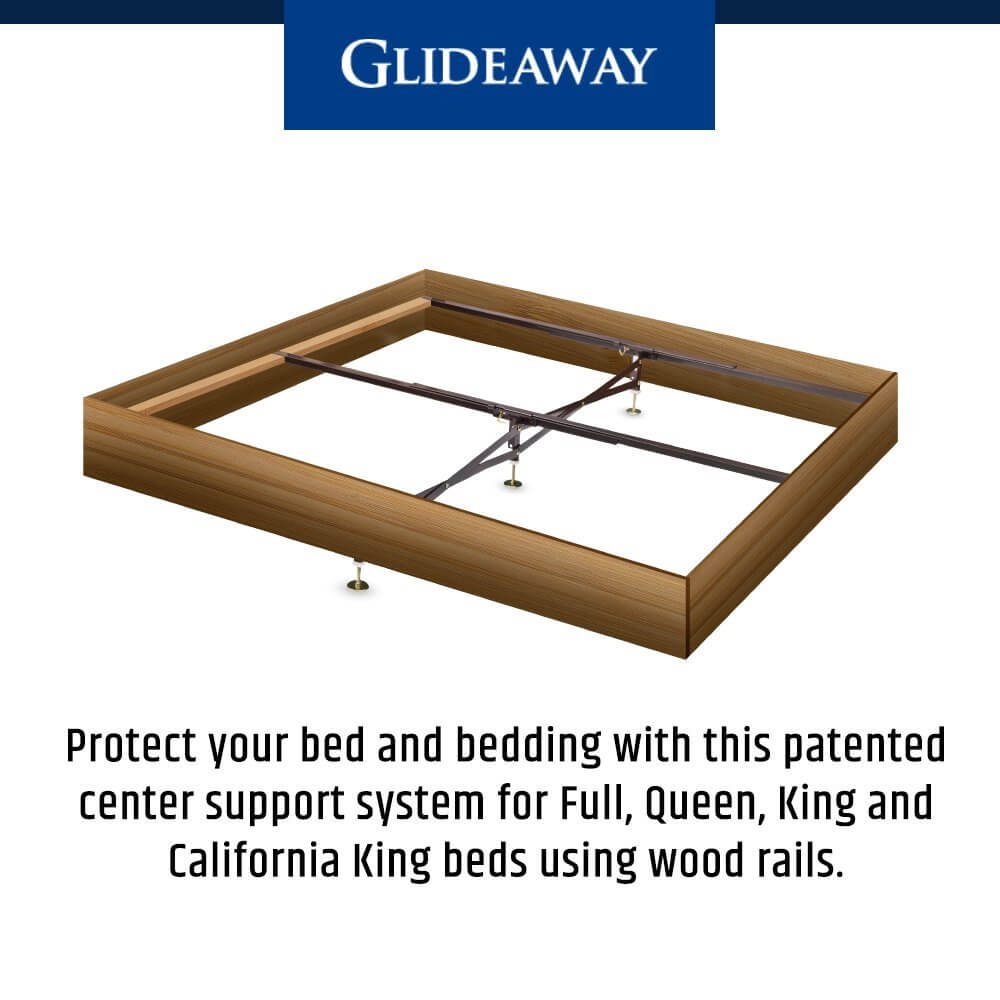 California King Tall Bed Frame