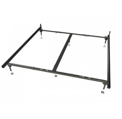 K88n Hook In Steel Bed Frame