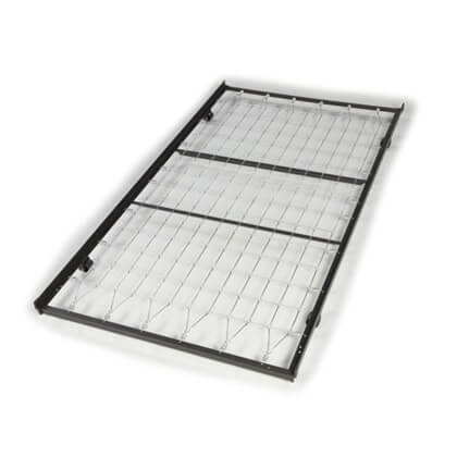 776 Day Bed Roll Out Link Spring Trundle Unit