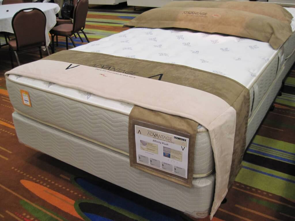 top ten benefits of two sided mattresses