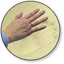 Visco Handprint