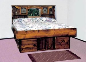 What Is The Weight Of A Hardside Or Softside Waterbed