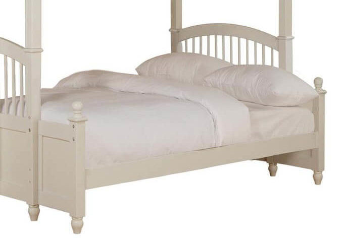 How To Convert A Twin Size Bed To Full Size