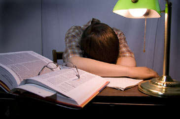 What College Students Should Know About Sleep And Alcohol