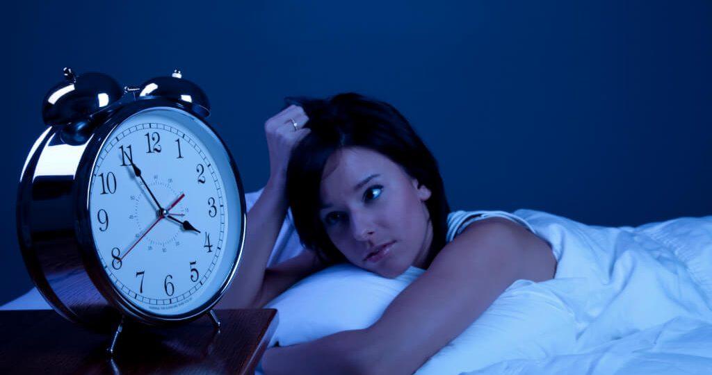 Fighting Insomnia