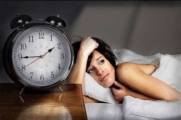 Common Causes And Cures For Middle-of-the-night Insomnia – Part I