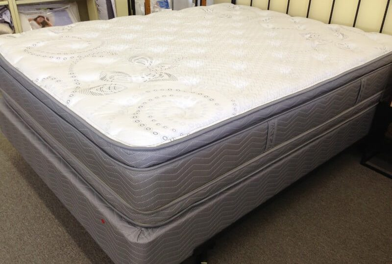 Why Buying A New Mattress Is Like Dating