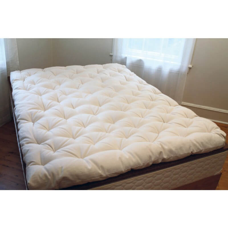 Buying A Mattress For Your Child
