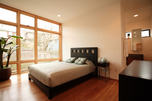Feng Shui in Your Bedroom Part I – Guidelines for Your Bed