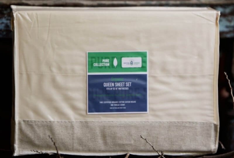Tips For Buying Bed Sheets