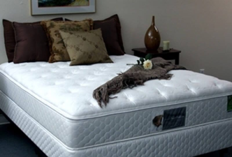Waterbeds: Psychedelic Fad Or Cutting Edge Sleep Technology?