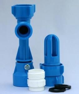 Drain & Fill Kit | Conditioner