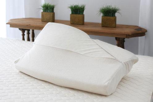 Organic Contour Latex Pillow