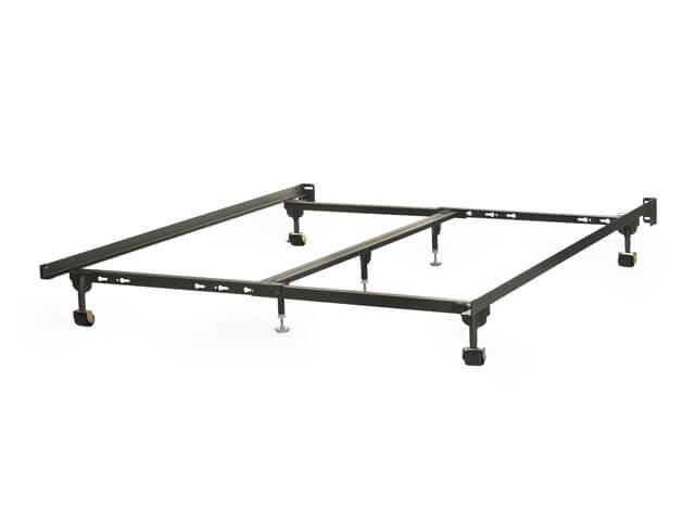 Tfqk Adjustable Bed Frame