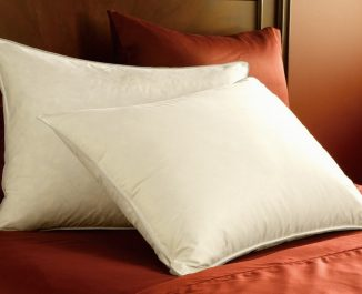 Choosing The Right Pillows For Your New Bed