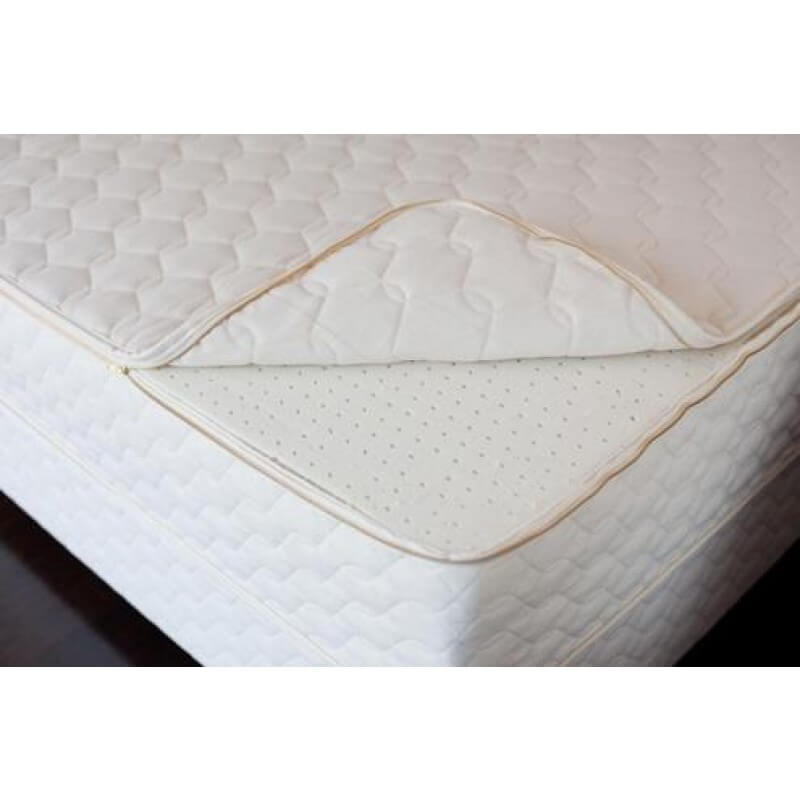 How To Choose Rubber Layers For An Organic Mattress