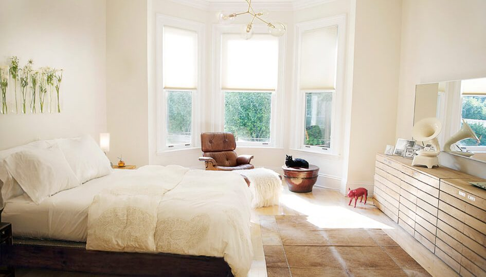 Creating A Relaxing Bedroom Environment