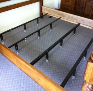Heavy Duty Steel Waterbed Center Support Bars Bb8 18