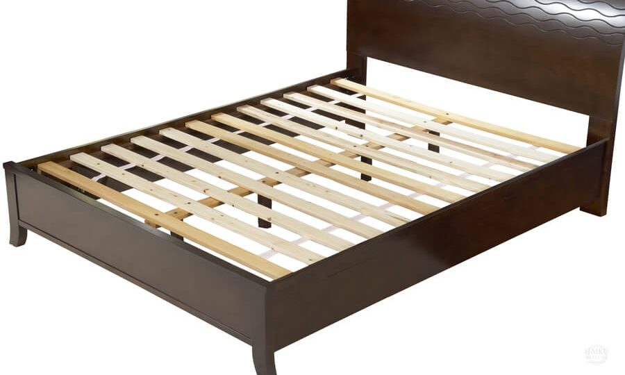 Putting A Mattress On Wood Or Steel Slats, Queen Bed Planks