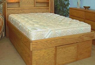 Waterbed Inserts