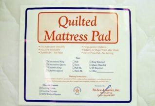 Mattress Pads & Protectors