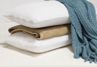 Pillows - Latex Organic & All Natural Body Pillows