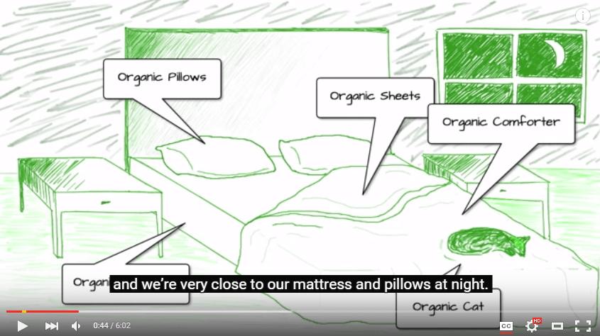 Get The Full Story On Organic Mattresses