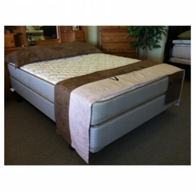 Traditional Coil Spring Mattresses
