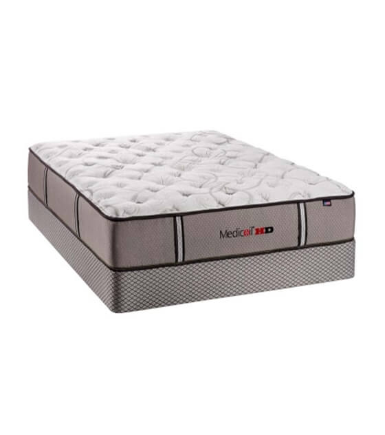 comparison of bed in a box mattresses to medicoil hd. Black Bedroom Furniture Sets. Home Design Ideas