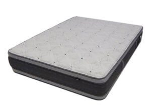 Monterrey Pillowtop Two Sided Mattress (twin)