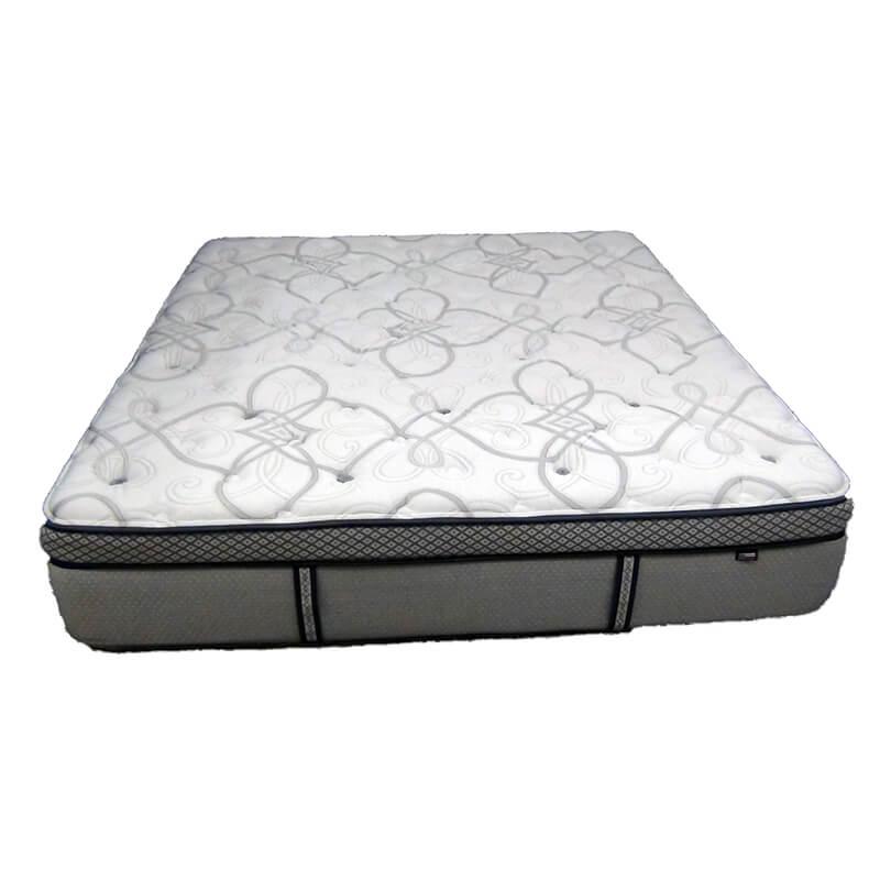 Medicoil Hd 5000 Pillow Top Mattress King