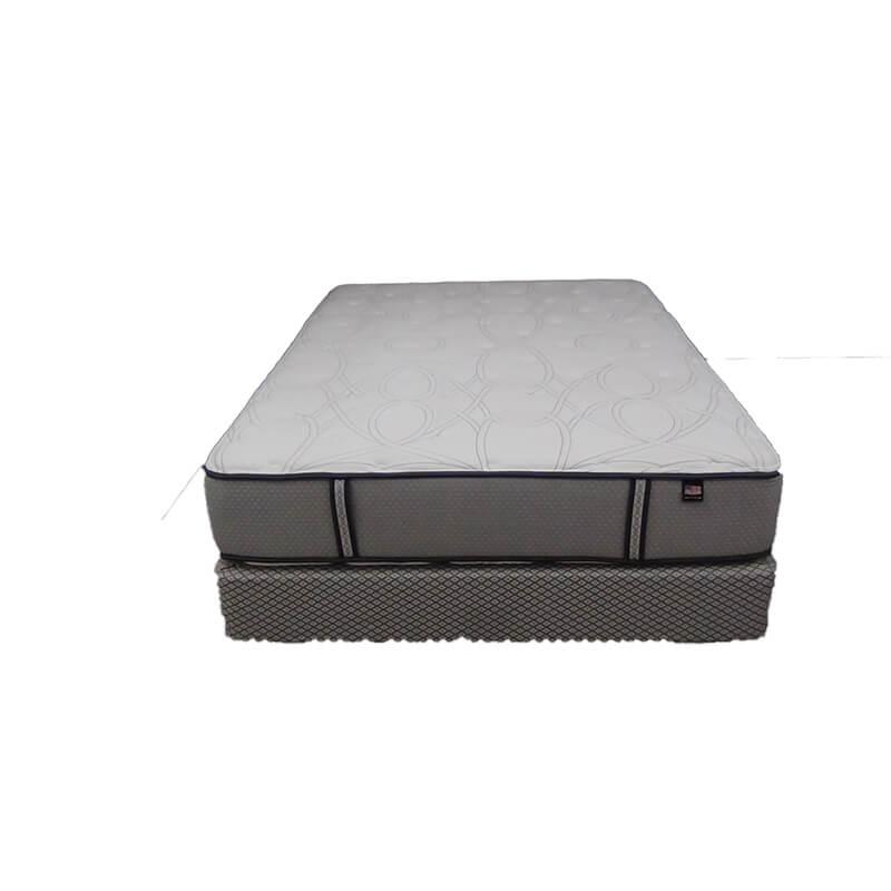 Medicoil Hd1500 Two Sided Mattress King