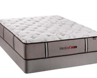 1-sided Heavy Duty Gentle Firm Mattress (twin)