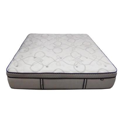 Heavy Duty Pillow Top Mattress Firmness Level 6