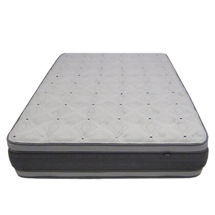 Monterrey Pillowtop Two Sided Mattress