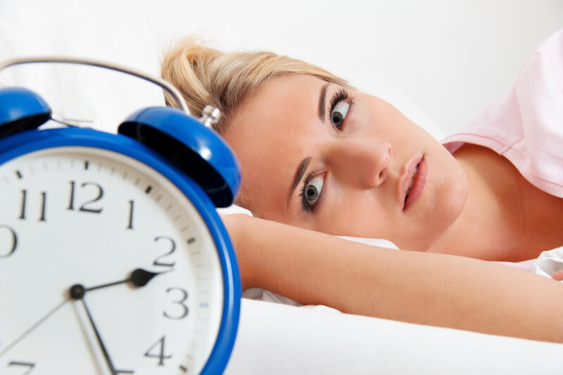 Insomnia – When It Becomes A Regular Thing