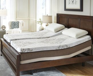 Nothing Pulls Us Apart – Especially Split King Sheets