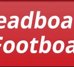 Headboard Footboard