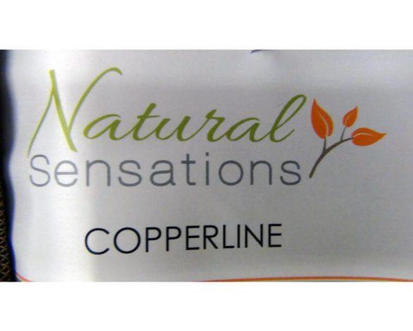 Natural Sensations Copperline