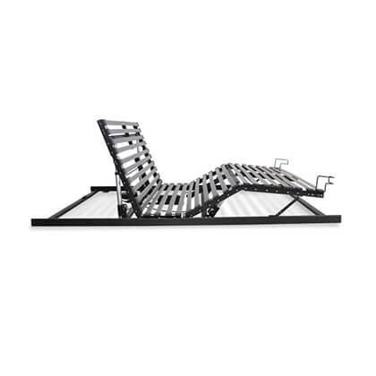 Freestyle Adjustable Bed Base | Platform Steel Comfort Base