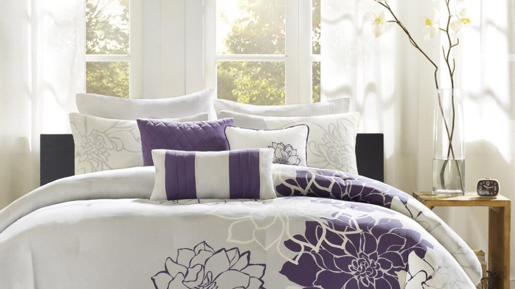 How to Choose Bedding That Looks and Feels Great